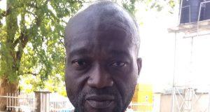 Umar Isiaka, Kwara-based businessman