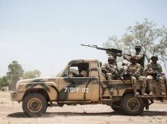 Ansaru militant group