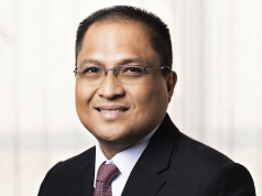 Carl Cruz, new Unilever MD