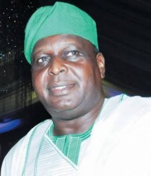 Olusegun Runsewe, National Council for Arts and Culture,