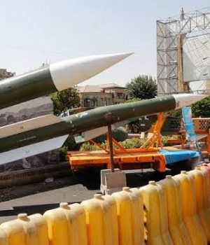 Iran's missile attack hits U.S. bases in Iraq