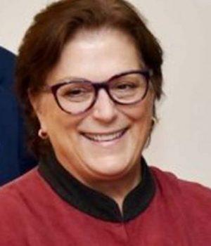 Ms Claire Pierangelo, U.S. Consul General