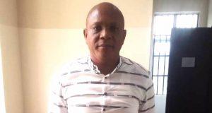 Tarila Ebizimor, NDDC staff