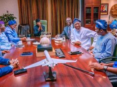 Osinbajo and South West Govs