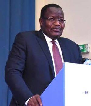Prof. Umar Garba Danbatta