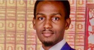 Abubakar Idris, aka, Dadiyata