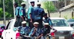 Zamfara hisbah commission arrests policemen with women in hotel