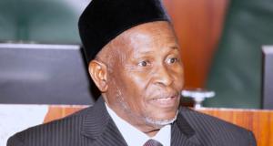 Justice Ibrahim Mahammad