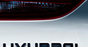 Hyundai unveils first Genesis SUV