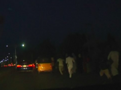 Maiduguri plunges into darkness