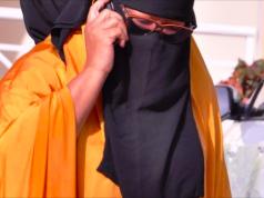 Aisha Wakil, AKA Mama Boko Haram