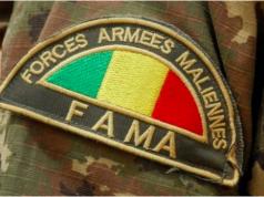 Malian forces