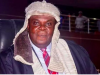 Collins Chiji, speaker of the Imo state house of assembly