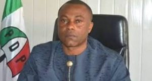 Charles Ezekwem, ex-Imo PDP chair