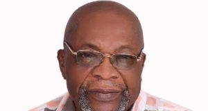 Late Dr Arthur Agwuncha Nwankwo