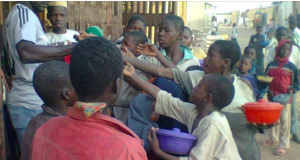 Street begging outlawed in Kano