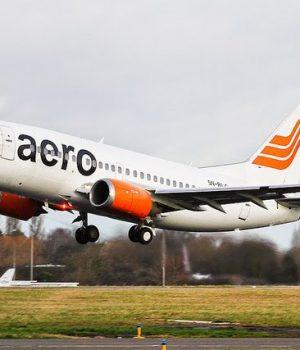 Aero Contractor