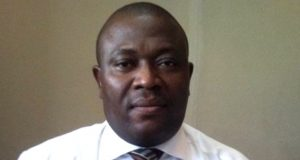 Ikenna Unegbu, NIMC-Imo-State-Director