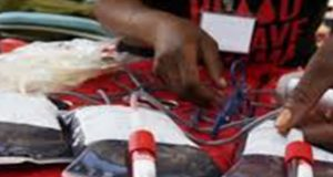 Lagos State Blood Transfusion Service