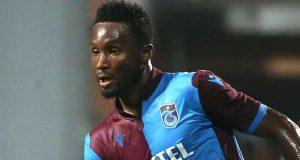 Mikel Obi dumps Turkish club, Trabzonspor