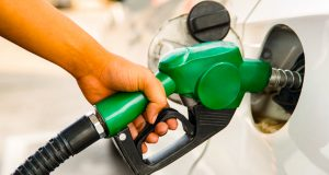 Petrol Fuel Pump Price