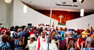 The Church of Nigeria (Anglican Communion)