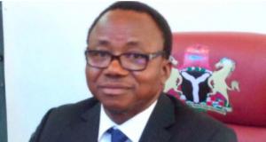 Frank Okiye, Edo Speaker