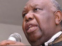 Jean-Joseph Mukendi wa Mulumba was a key figure in opposition politics