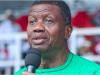 Pastor Adejare Enoch Adeboye