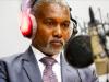 Yusuf Tuggar, Nigeria's ambassador to Germany
