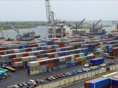 Cargo ports