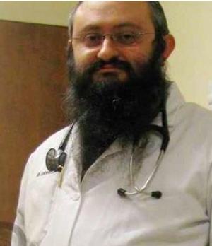 Doctor Vladimir Zelenko