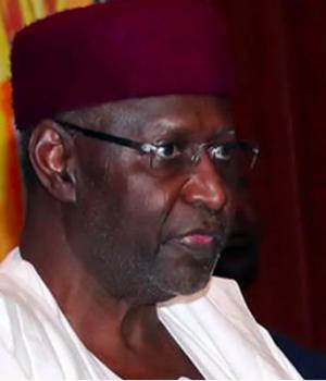 Abba Kyari, Buhari's CoS