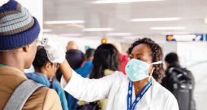 Face masking against coronavirus