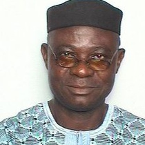 Dr. Ifeoluwa Arowosoge