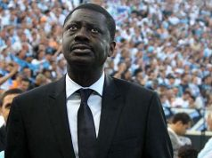 Former Marseille president Pape Diouf
