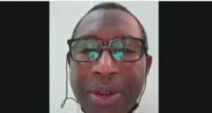 Muhammad Babandede, NIS CG