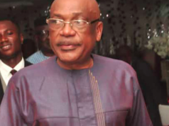 Anthony Ugochukwu, Enugu commissioner for health