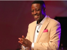 Pastor Sam Adeyemi of Daystar Christian Centre,