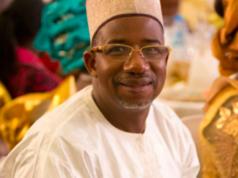 Gov. Bala Mohammed