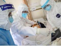 Coronavirus experts