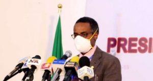 Dr. Aliyu Sani