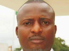Chief Ibanga Bassey Etang, Niger Delta Development Commission,