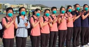 Chinese medics