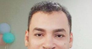 Khaled Al-Husseini Al-Sharif