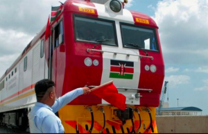 China has played a key role in improving infrastructure in Africa