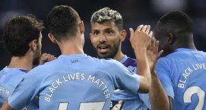 Man City outplays Arsenal