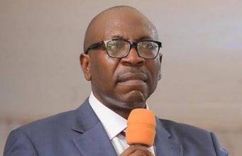 Pastor Osagie Ize Iyamu