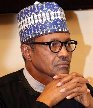 President-Muhammadu Buhari
