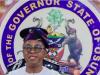 Gov. Oyetola the The State of Osun